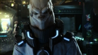 Prey 2, a game that never happened in the format that Blur's  2011 E3 trailer presented it.