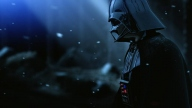 "Vader from Force Unleashed II TV-spot that Heikki Anttila supervised, This was also ""Heikki's shot""."